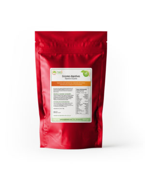 Enzymes Digestives Syner G Supplements 200 g