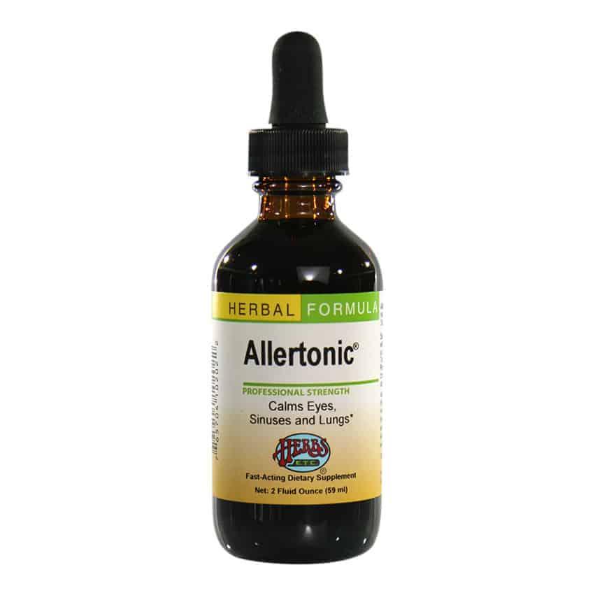 allertonic