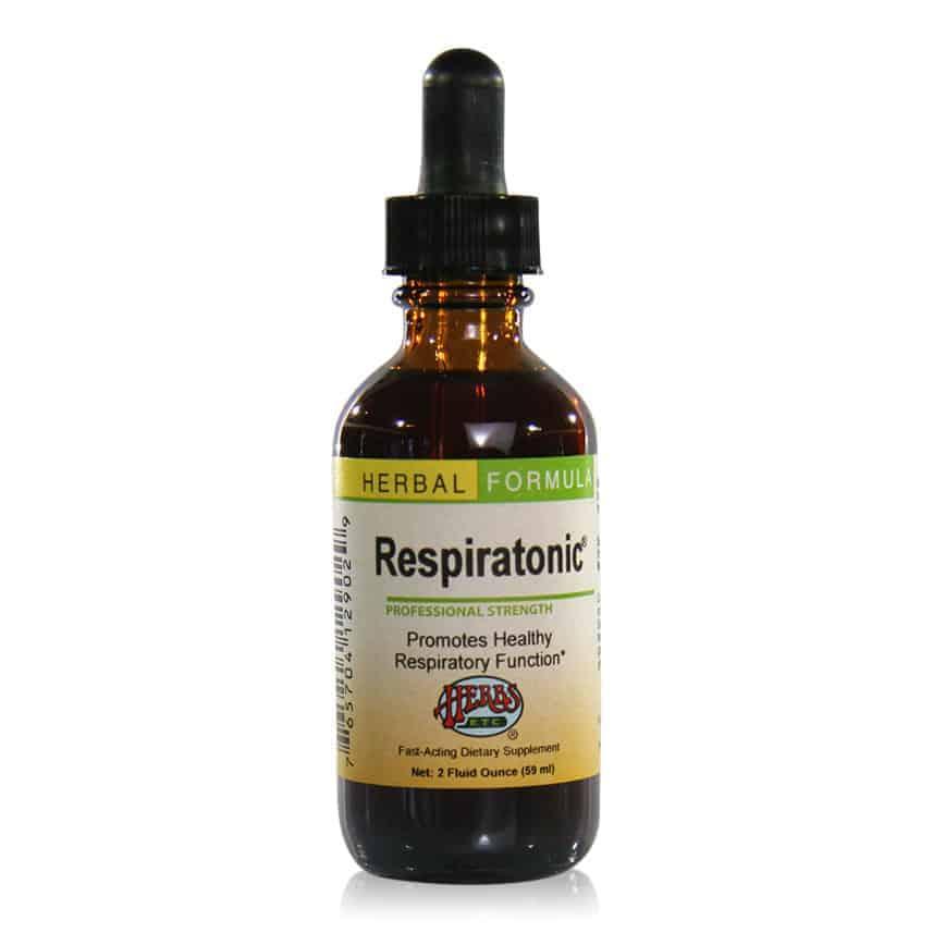 respiratonic