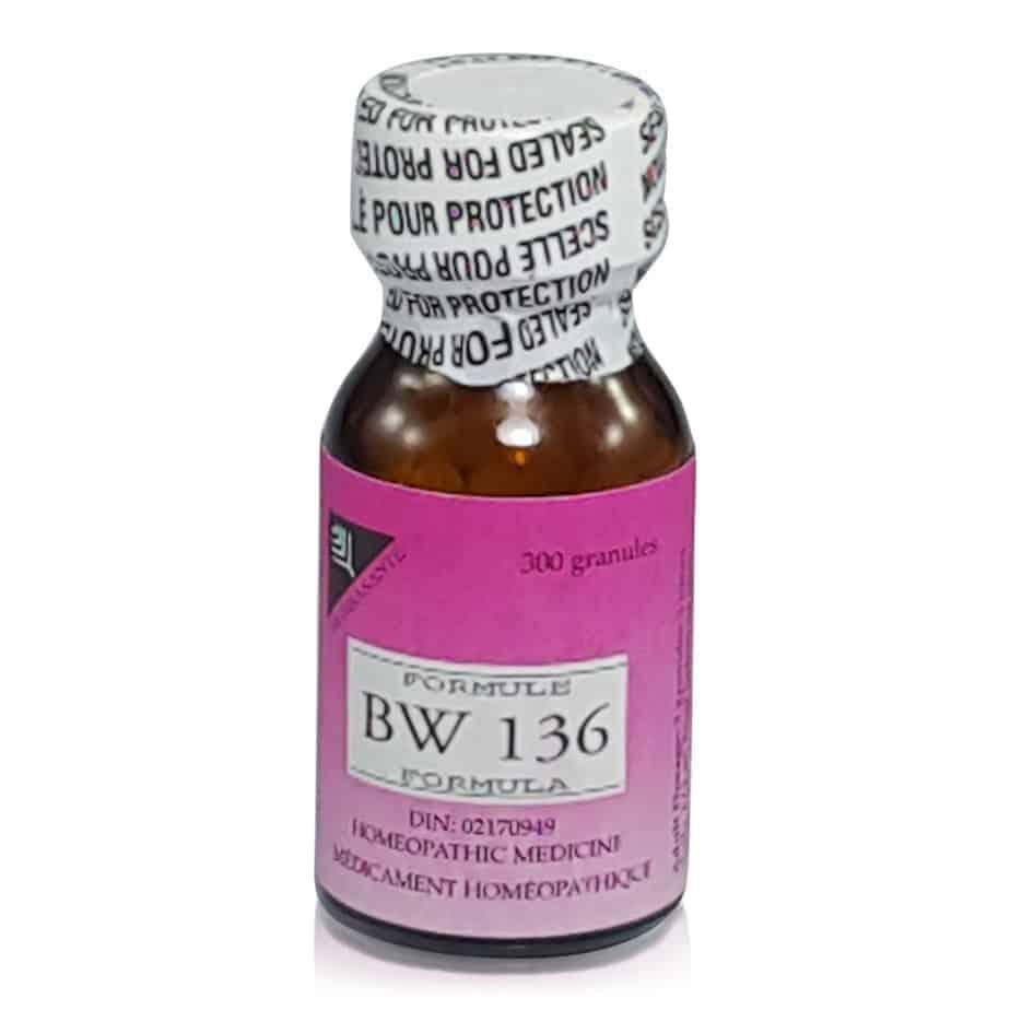 BW136SynerG