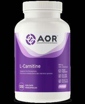 AOR-04270-L-Carnitine