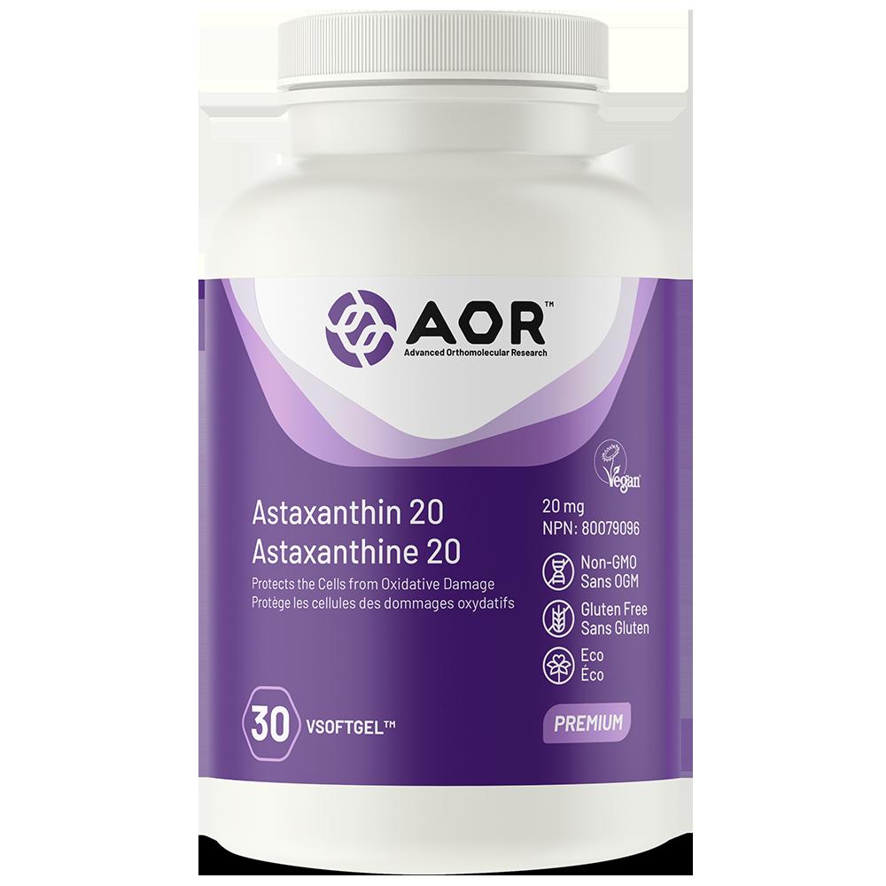 AOR-Astaxanthin-20-150cc
