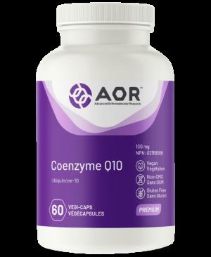 AOR-Coenzyme-Q10