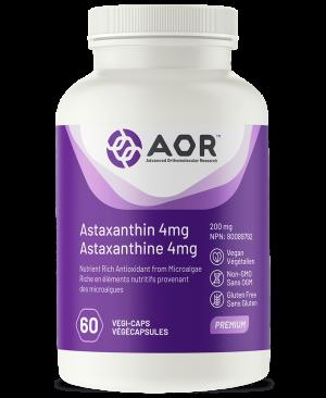 Astaxanthin-4mg-150cc