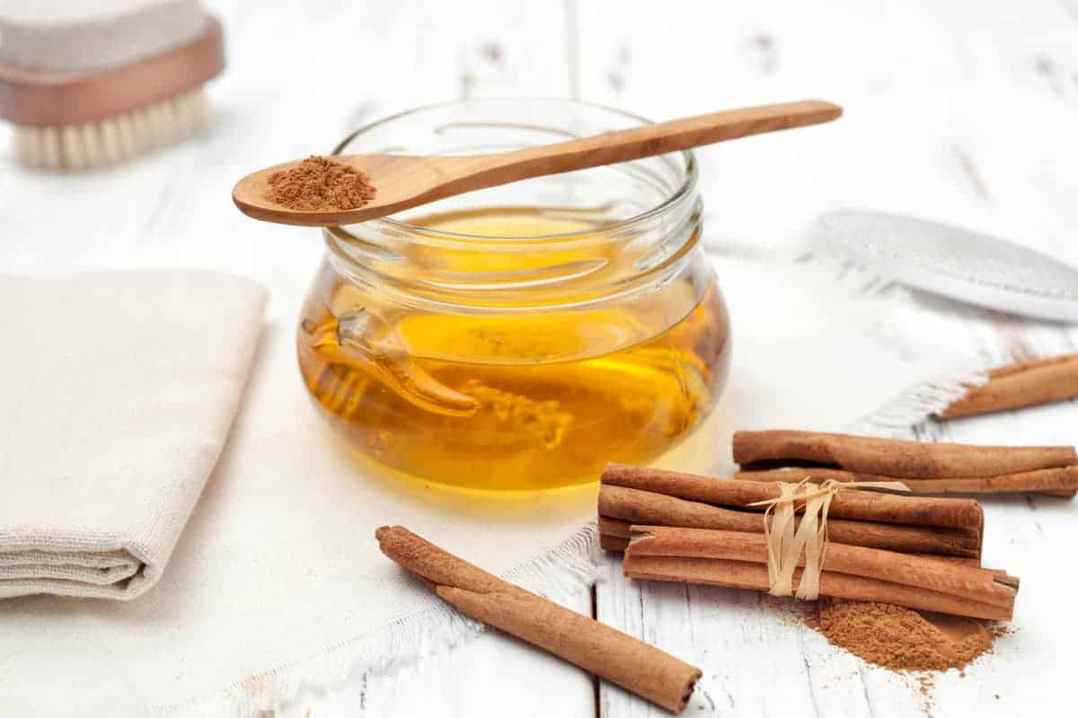 Treatment of honey joints, stomach. Cinnamon and honey treatment 33