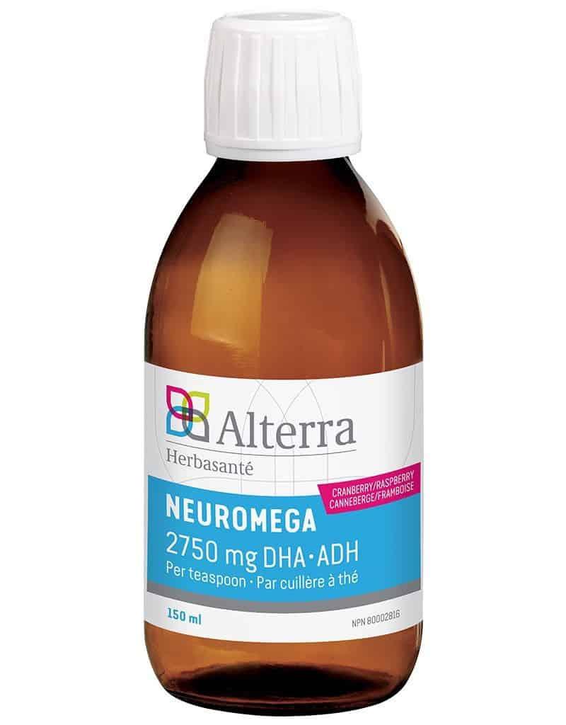 Neuromega150