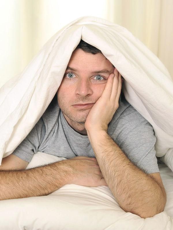 troubles du sommeil mieux dormir gr ce la teinture de m lisse. Black Bedroom Furniture Sets. Home Design Ideas