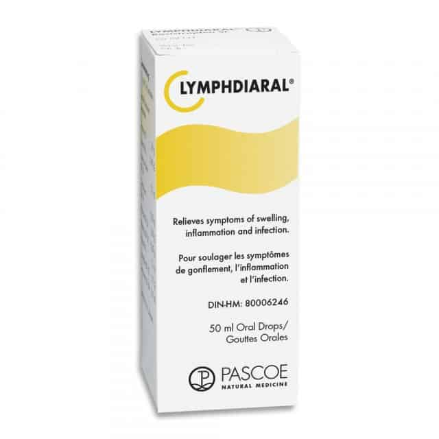 Lymphdiaral_Gouttes_Orales_SynerG
