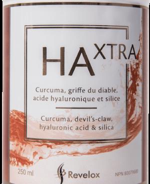 haxtra de revelox