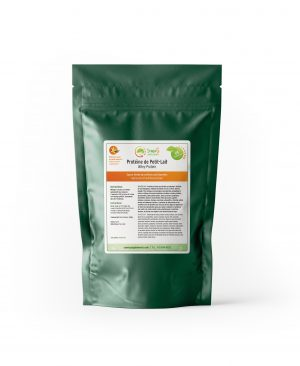 Protéine Petit-Lait Syner G Supplements