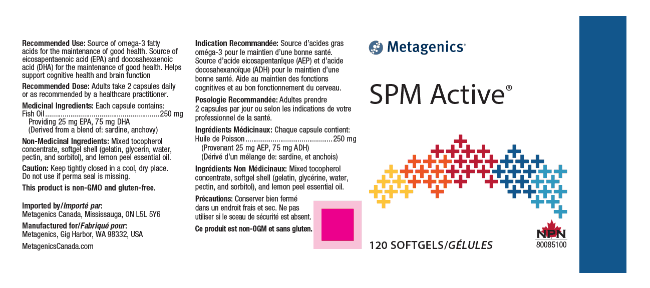 SPM Active-120