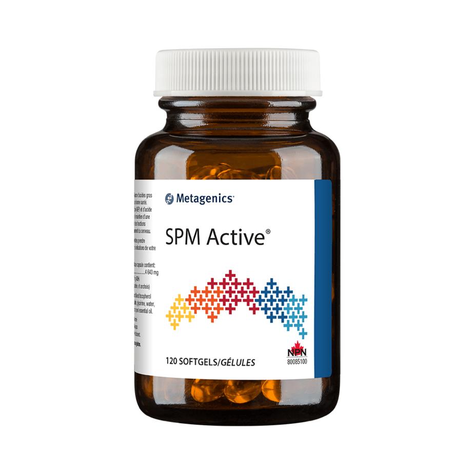 SPM Active -120