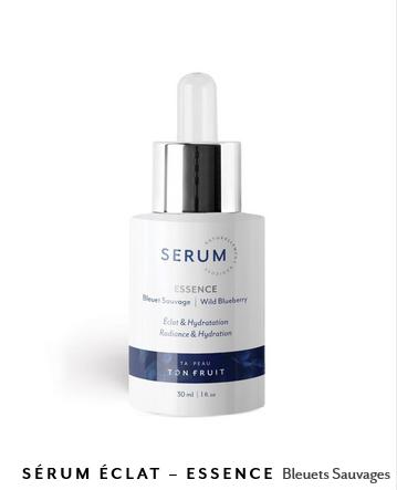 Serum Eclat – Ta Peau Ton Fruit