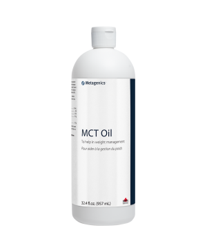 MCT-Oil