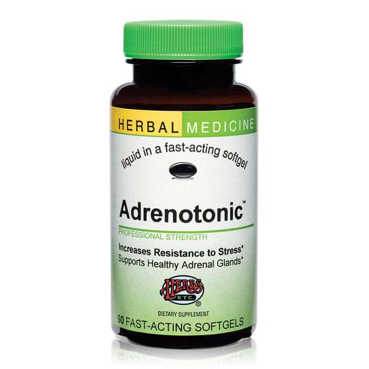 Adrenotonic60ct