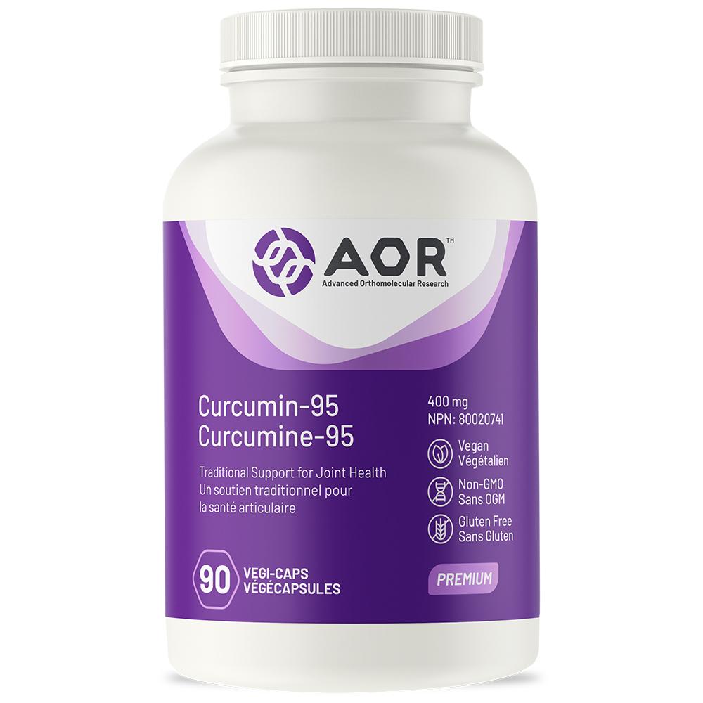Curcumin – 95 AOR