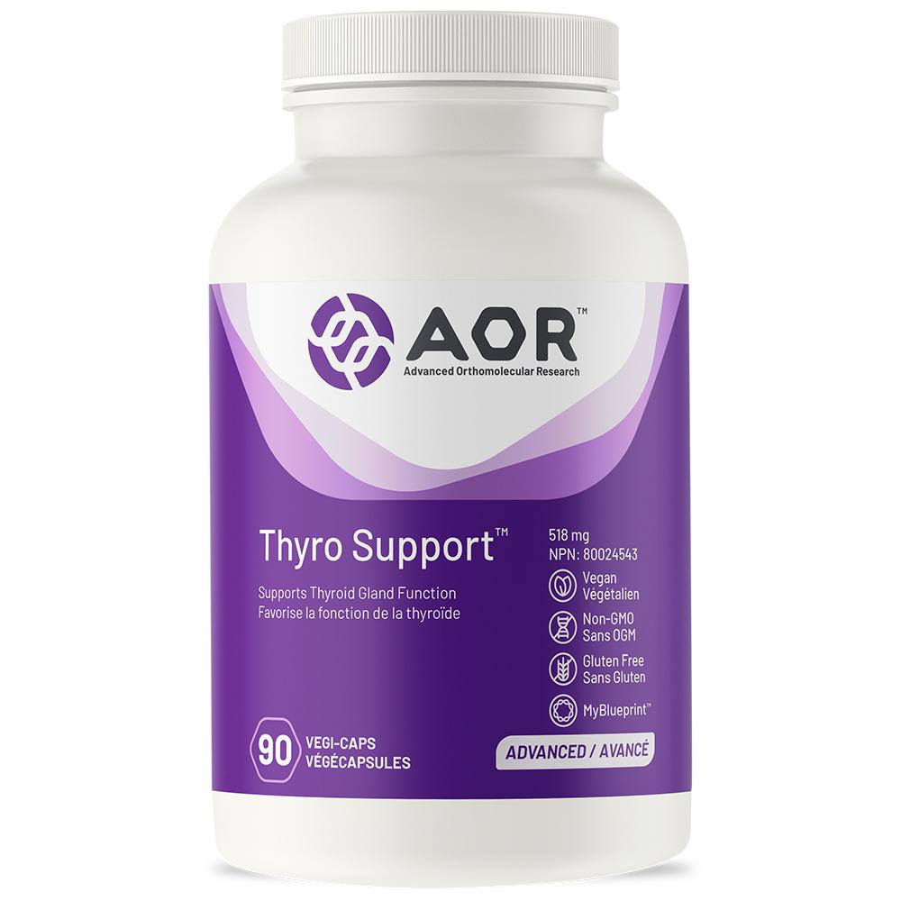 Thyro Support 90 AOR