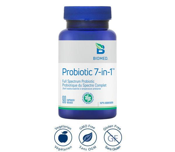Probiotic 7-in-1 90 caps