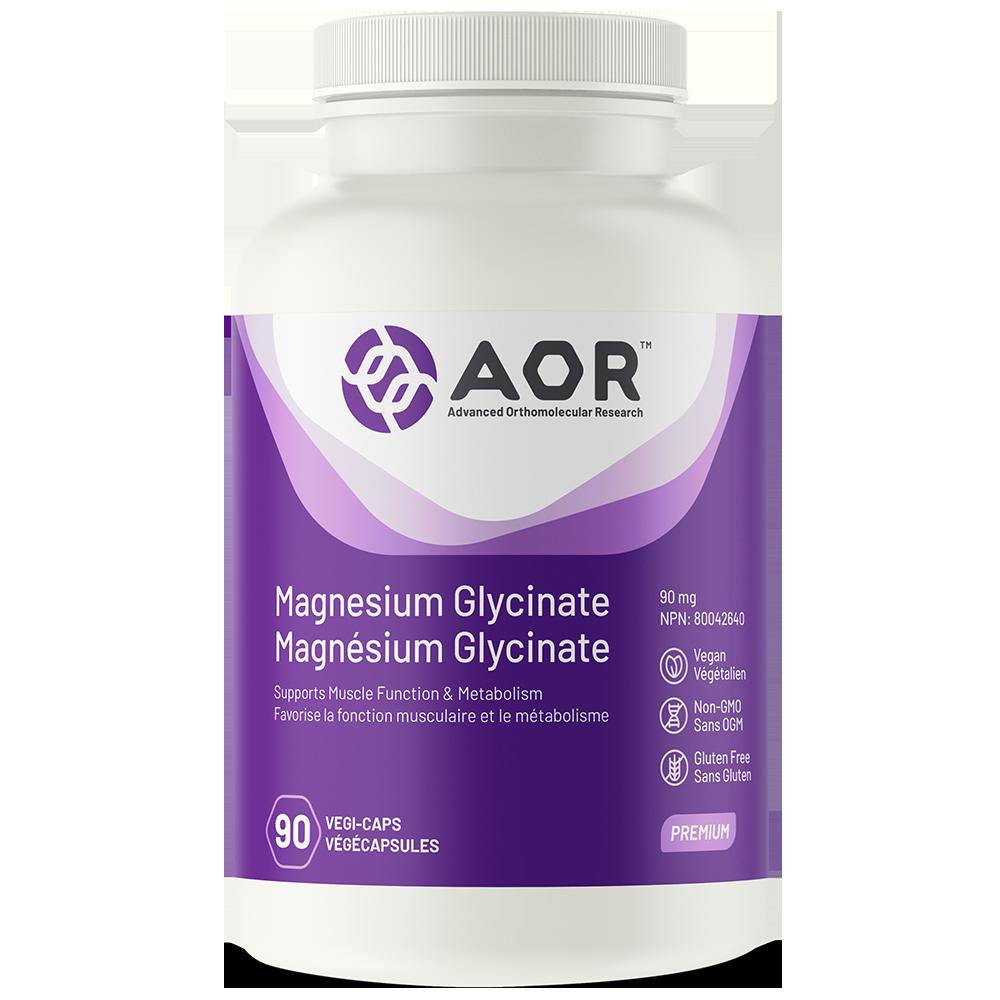 Magnesium-Glycinate-250cc