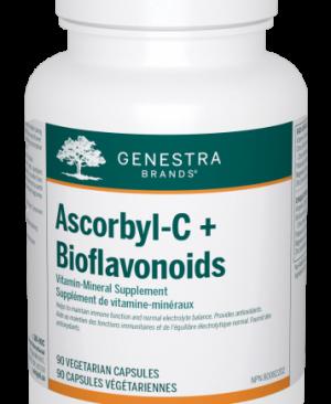 Ascorbyl-C + Biofavonoids