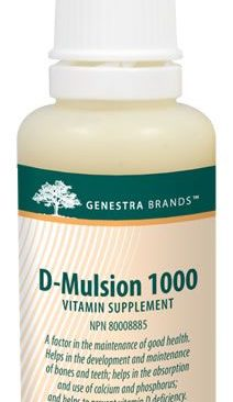 DMulsion1000