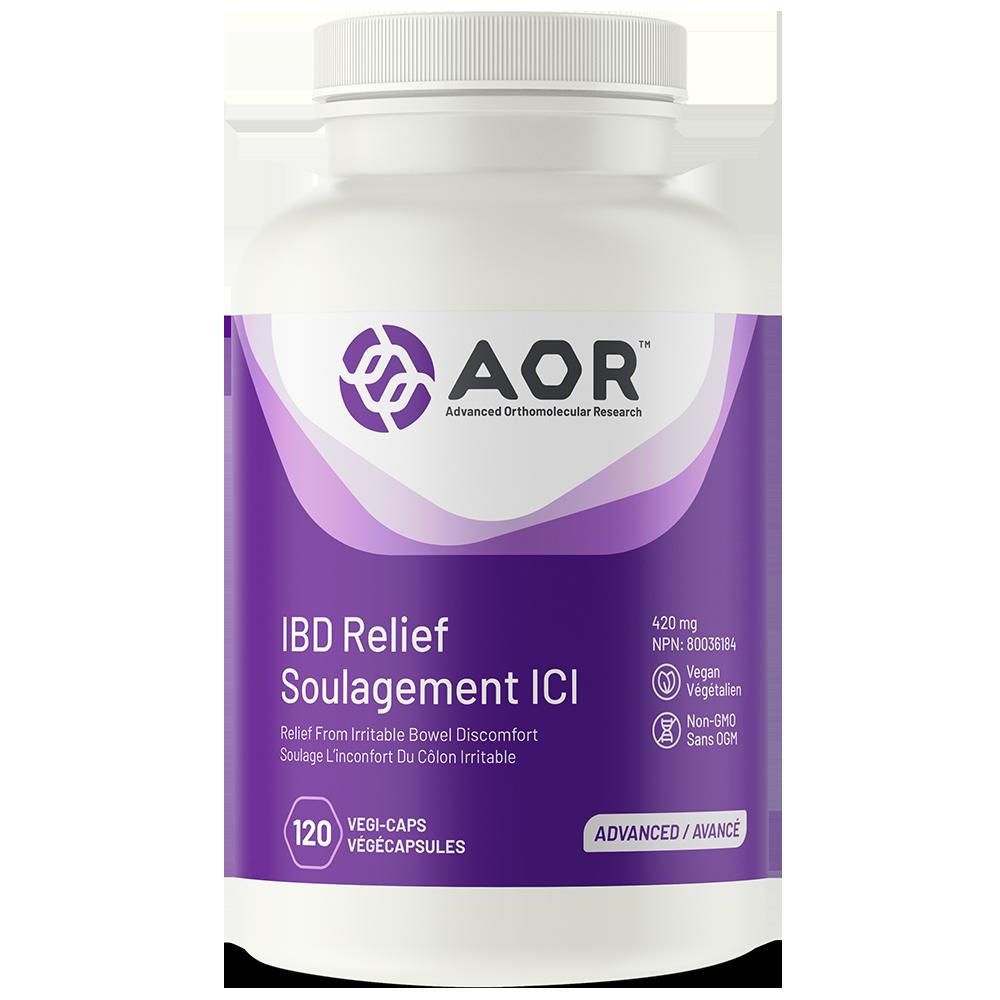 AOR-IBD-Relief-120 v. caps.