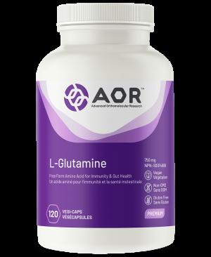 AOR-L-GLUTAMINE-120-v.-caps.