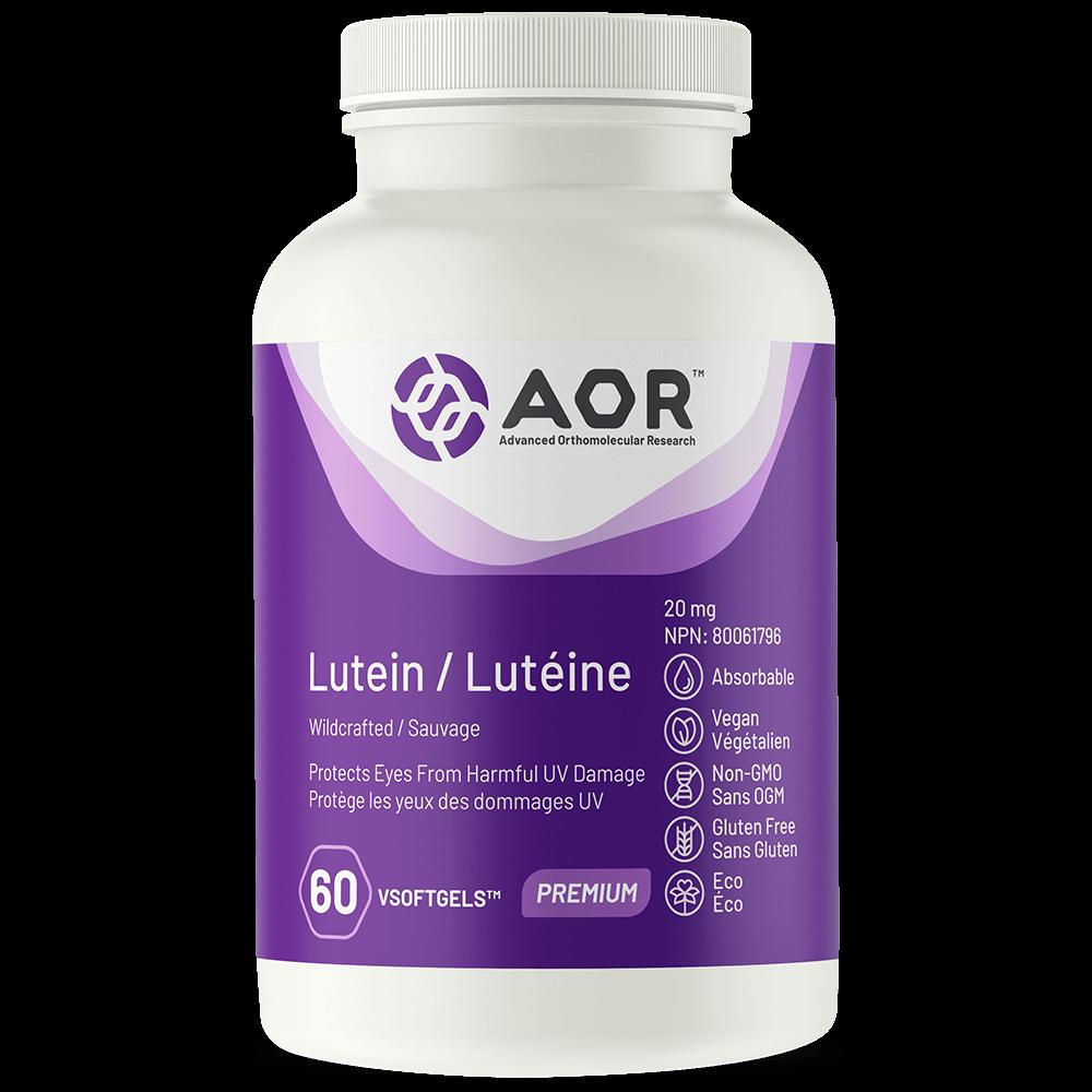 AOR-Lutein-60