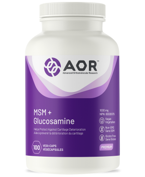 AOR-MSM-GLUCOSAMINE-100-v.-caps