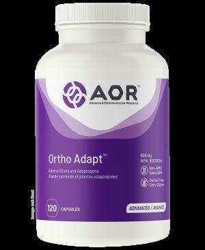 AOR-Ortho-Adapt-120-caps.