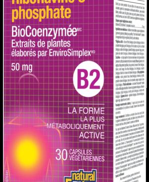 Riboflavin 5 - phosphate