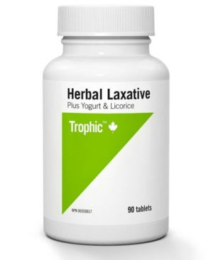 Trophic-Herbal-Laxative