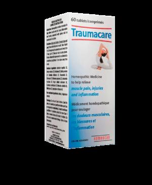 Homeocan-Traumacare-60-tablets