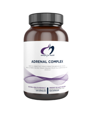 Adrenal Complex 120